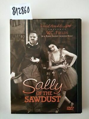 MOVIE POSTER 1925 24X36 HOT PRIZED COLLECTORS W Sally of the Sawdust by D