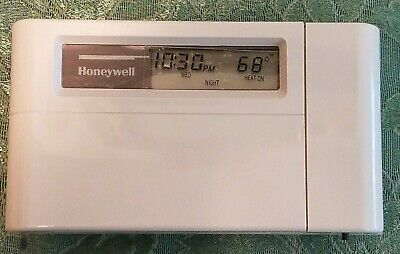 Honeywell thermostat CT3495a