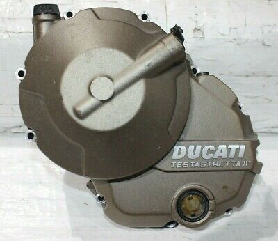 coperchio frizione ducati monster 821 Clutch cover Kupplungsdeckel 24321391AC