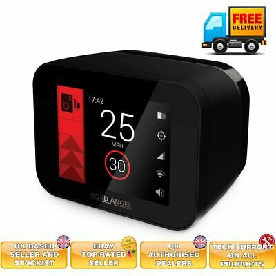 ROAD ANGEL PURE TOUCH road saftey device speed camera detector speed alert
