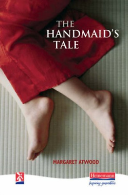 Atwood, Margaret-Handmaid`S Tale (UK IMPORT) BOOKH NEW