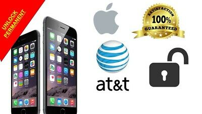 Unlock Premium Service AT&T Code Speed Factory Unlocking For Iphone Fast Ship