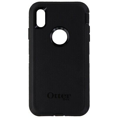 Renewed INCOMPLETE OtterBox Defender Series Case for Apple iPhone XS Max