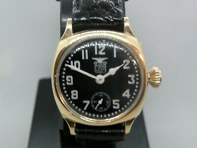 1920`s ELGIN * PERSHING *.....NEAR MINT CONDITION.....SERVICED