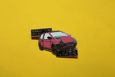 Pin's Twingo 1  - Collection