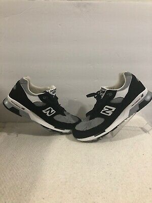 NEW BALANCE 991.5 Made In England # M9915BB Black and Grey