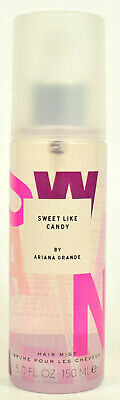 Sweet Like Candy  by Ariana Grande  Perfume  150ml Scented Hair Mist  NEW