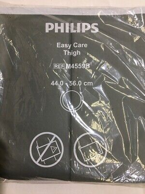 PHILIPS M4559B Thigh Cuff Easy care Blood Pressure Cuff NIBP, 1 Air Hose, NEW