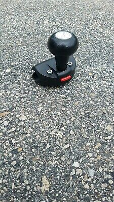Sure Grip Steering Knob clam shell