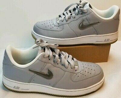 NIKE AIR FORCE 1 1 100 Swoosh Pack Limited Edition SOLD OUT