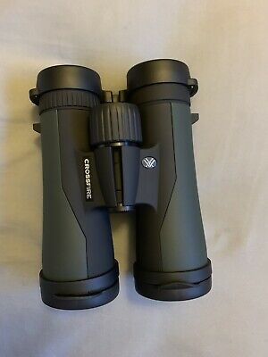 Vortex Optics Crossfire 2 10x42 Roof Prism Binoculars