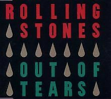 Out of Tears von Rolling Stones,the | CD | Zustand gut
