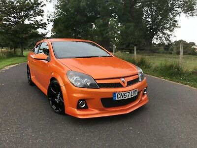 Vauxhall Astra 2.0 Vxr 3Dr One Off Colour L@@K!!