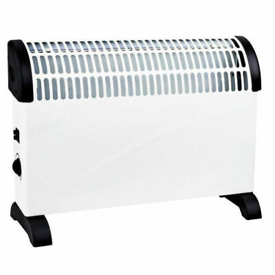 2 KW Convector Heater Wall Mounted or Standing