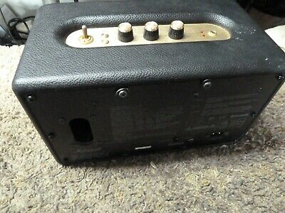 Marshall Acton Bluetooth Speaker for parts