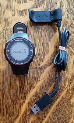 Garmin Approach S3 GPS Touchscreen Golf Watch Range Finder - Black
