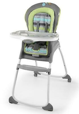 Ingenuity Trio Deluxe High Chair Free Shipping!