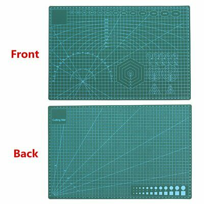 DIY PVC Office A4 A3 Paper Self-Healing Cutting BoardCutting Craft Mat Tool