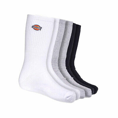 Dickies Valley Grove Socks Assorted Colors