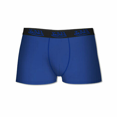 Von Dutch Boxer Shorts Blue