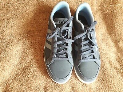 Mens addidas trainers size 10