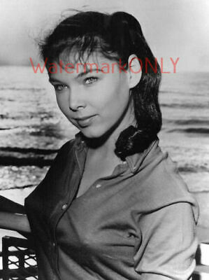 "Gorgeous Actress Yvonne Craig 60s TV ""BatGirl"" SEXY HOT ""Pin-Up"" PHOTO! #(83)"