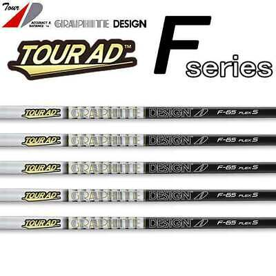 from JAPAN GRAPHITE DESIGN GOLF JAPAN Tour AD F-65 SR for FAIRWAY WOOD