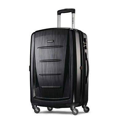 "Samsonite Winfield2 Fashion Hardside Spinner 28"" Brushed Anthracite 56846-2849"