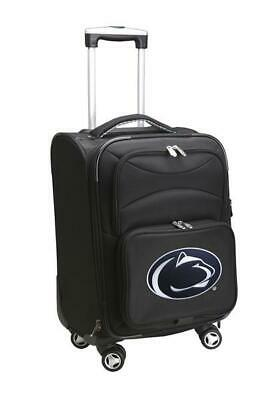 Mojo NCAA Penn State Nittany Lions CarryOn 21 Inch Spinner CLPSL202