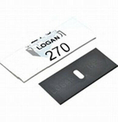 1 only  Logan 270 Blade for various Mount Cutters