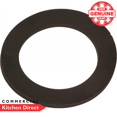 *Genuine Part* Angelo Po Gasket For Drain 58x9x3mm - 3045960