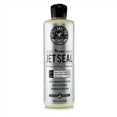 Chemical Guys JetSeal® Sealant and Paint Protectant 16oz