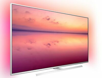 Philips 50PUS6804 LED-TV 126 cm 43 Zoll, 4K Ultra HD, Smart-TV & WLAN