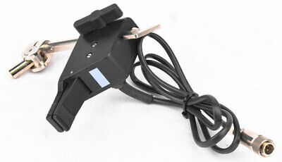 Surgical Microscope System 10446008 Post Stand Mount Trigger Remote Mouth Switch