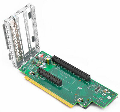 Intel FRAMERISER Spare Memory Riser Board for SC5400RA