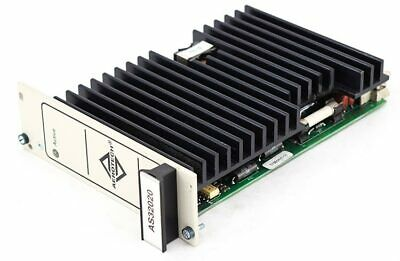 Aerotech AS32020 AS32020C-2 Motion Controller Drive Chassis Plug-In Module