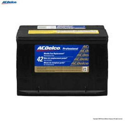 Replacement Battery For Ac Delco 101Pg 12V