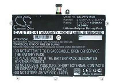 Replacement Battery For Lenovo Yoga 2 11 7.40V