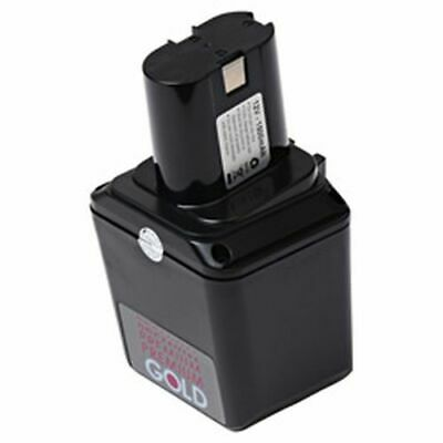 Replacement Battery Accessory For Bosch 2 607 335 014