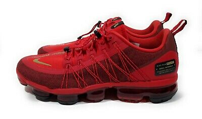 Nike Air Vapormax Run Utility CNY Mens Running Shoes Red Size 12.5