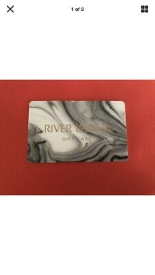 River Island Gift Card- £30 Value