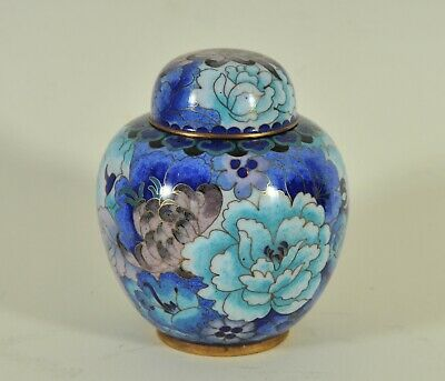 Nice Chinese Cloisonné vase, 20th century