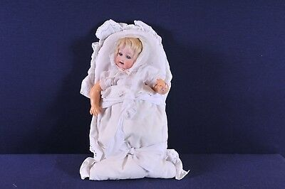 Antique Baby Doll, Heubach&Köppelsdorf, 1910's