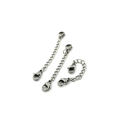 10sets dark silver tone waterdrop toggle clasps h3284