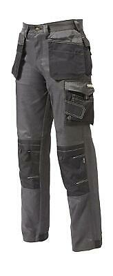 Apache Appro Twill Workwear Work Protective Trousers Holster Knee Pad Cordura