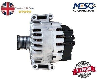 219 Fits MERCEDES CLS350 3.5 CGI Alternator 2006-on 3563UK