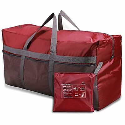 REDCAMP 96L Extra Large Duffle Bag Lightweight, Water Resistant Travel Duffle Ba
