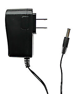 Clore Automotive  Llc ESA214 Wall Charger for ES2500 Boost Pack
