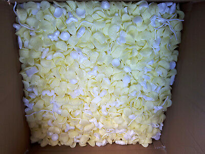 Packaging Chips Potato Chips Styrofoam Chips Packaging Material - Mixed