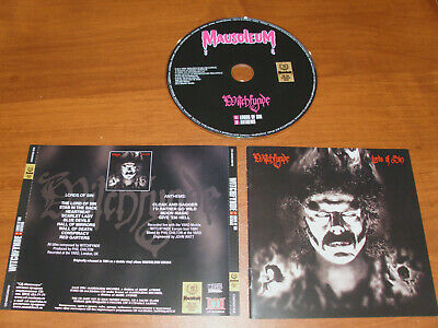 "Witchfynde "" Lords Of Sin / Anthems "" 2002  Cd !"